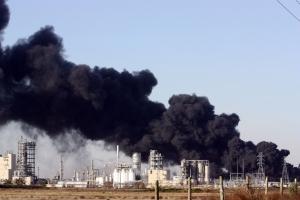 Csapvíz szennyezések forrása az ipar